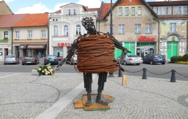 metalowa rzeźba 7